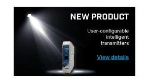 Wilcoxon Sensing Technologies vibration transmitters