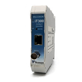 Wilcoxon iT300 vibration transmitter
