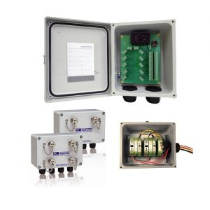 Industrial enclosures, junction boxes, switchboxes