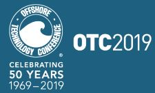 OTC Offshore Technology Conference 2019