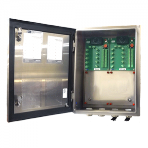 VLS stainless steel switchbox
