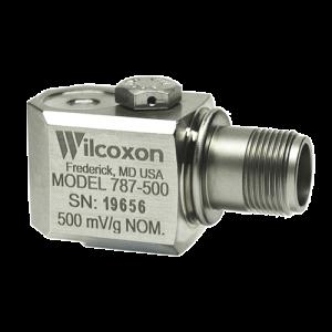 Wilcoxon 787-500 high sensitivity accelerometer